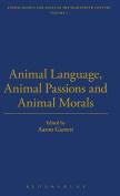 Amusements on Animal Language and Animal Passions