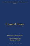 Classical Essays