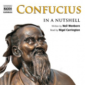 Confucius - in a Nutshell [Audio]