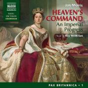 Heaven's Command: Unabridged [Audio]