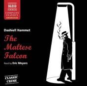 The Maltese Falcon: Unabridged [Audio]