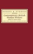 Contemporary British Women Writers