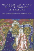 Medieval Latin and Middle English Literature