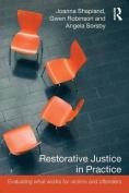 Restorative Justice in Practice