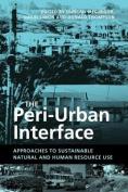 The Peri-urban Interface