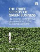 Three Secrets of Green Business