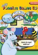 Jolly Phonics Games CD