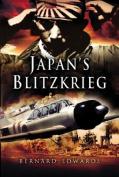 Japan's Blitzkrieg