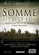 Somme, 1st July 1916 [Audio] [Region 2]