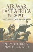 Air War East Africa 1940-41