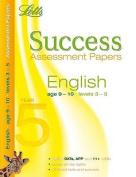 English Age 9-10