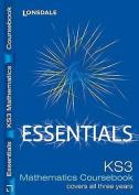 KS3 Essentials Maths Complete Coursebook