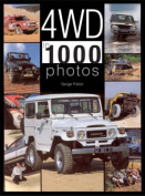 4WD in 1000 Photos [Board book]