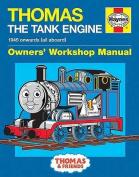Thomas the Tank Engine Manual