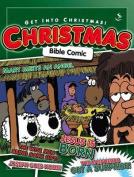Christmas Bible Comic