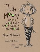 Judy Moody Audio Book  [Audio]