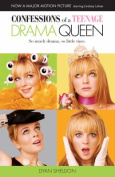 Confessions Teenage Drama Queen Movietie