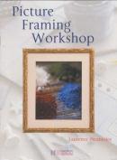 Picture Framing Workshop