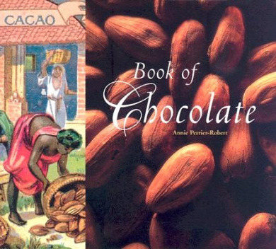 Book of Chocolate (Book of...)
