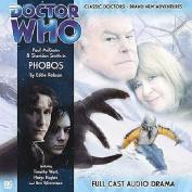 Phobos (Doctor Who) [Audio]