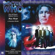 Max Warp (Doctor Who [Audio]