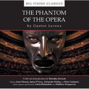 The Phantom of the Opera [Audio]