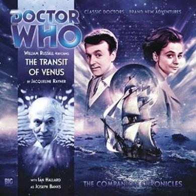 The Transit of Venus (Doctor Who: The Companion Chronicles)