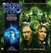 Hothouse (Doctor Who [Audio]