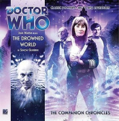 The Drowned World (Doctor Who [Audio]