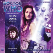 The Time Vampire (Doctor Who