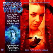 Lucie Miller (Doctor Who [Audio]