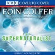 The Supernaturalist [Audio]
