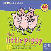 This Little Piggy [Audio]