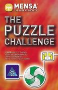 Mensa: The Puzzle Challenge