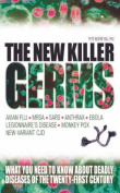 The New Killer Germs