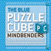 The Blue Puzzle Cube
