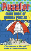 The Giant Book of Holiday Puzzles