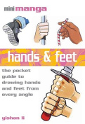 Hands and Feet (Mini Manga)