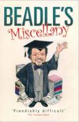 Beadle's Miscellany