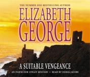 A Suitable Vengeance  [Audio]
