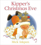 Kipper's Christmas Eve [Audio]