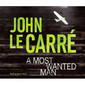 A Most Wanted Man [Audio]