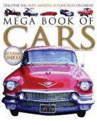 Cars (Mega Books S.)