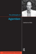 The Philosophy of Agamben