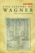 Five Lessons on Wagner
