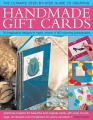 Handmade Gift Cards, Step-by-step Book