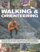 Walking and Orienteering