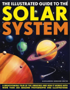 The Illustrated Guide to the Solar System