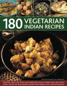 150 Vegetarian Indian Recipes