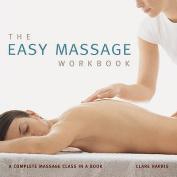 Easy Massage Work Book